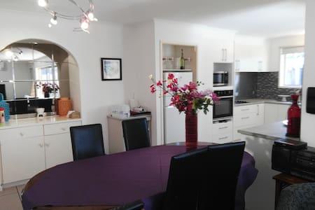 Bellarine Holiday Accommodation
