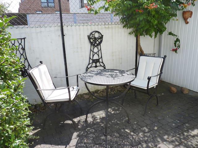 Ferienwohnung Paula - Wunstorf - Appartement