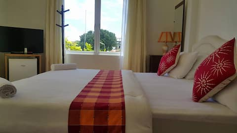 Sunshine View Maldives (Room103)