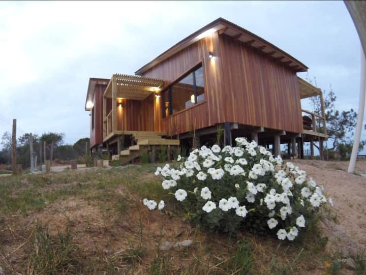 Casa en Manantiales cerquita del mar.