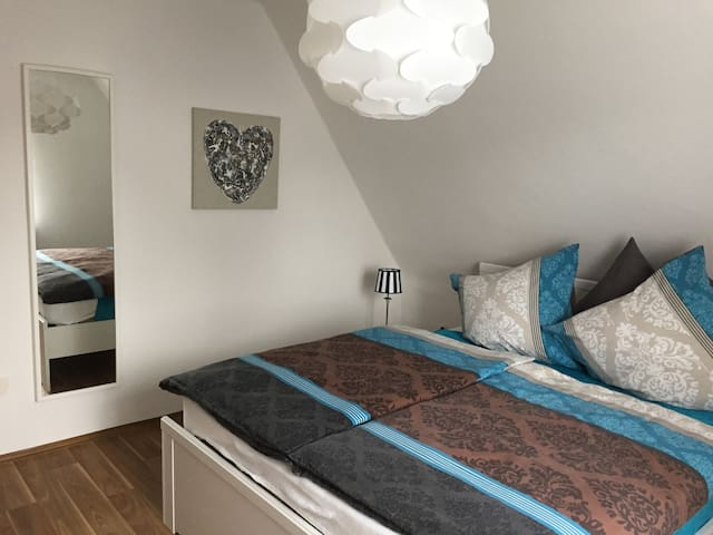 Ferienwohnung im Sauerland - Brilon - Appartement