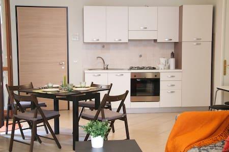 Charming apartment - Apartment