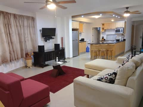 Comfortable 3BR/3BATH Apt-Fully Equiped-Phoenix4A