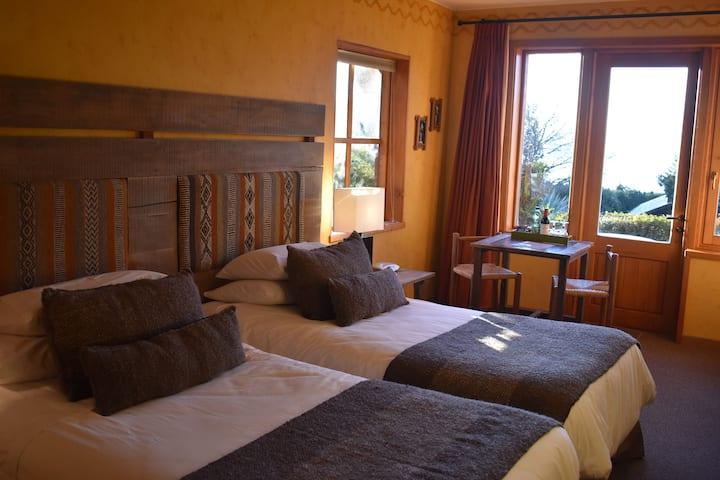 Habitación Doble - Hotel Monte Verde