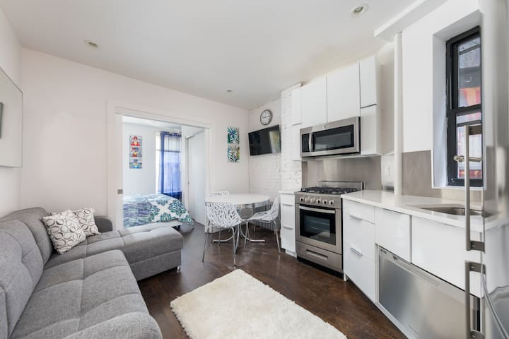 Outstanding 2BR apartment 5 min from Javits