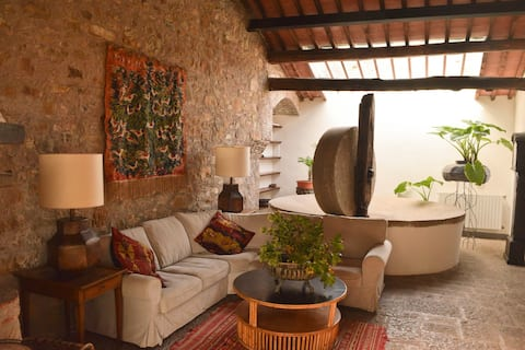 Millstone Cottage a Capalbio