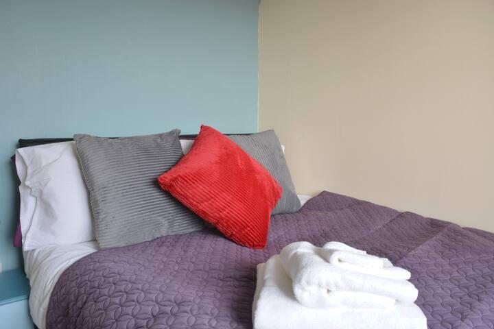 double bedroom view 2