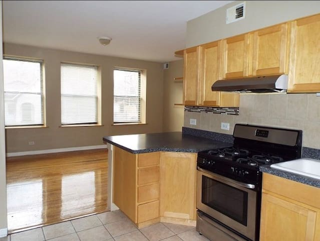 Cozy and Convenient Room in South Shore
