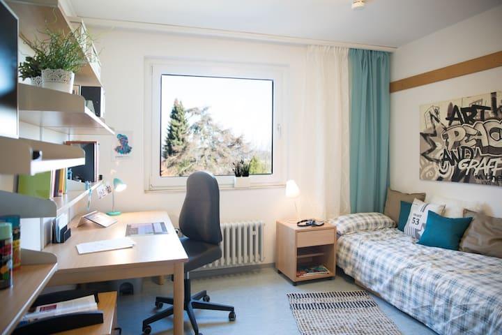 Ein sehr schönes Appartement zu einem fairen Preis