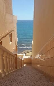 Room for rent, El Medano, Tenerife South Airport - Santa Cruz de Tenerife - Wohnung