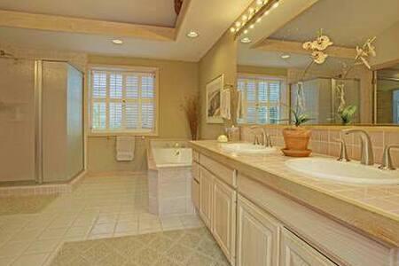 Guest Suite with Private Entry - El Dorado Hills - Ház