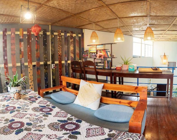 An Homestay Hue - Double room - Breakfast include