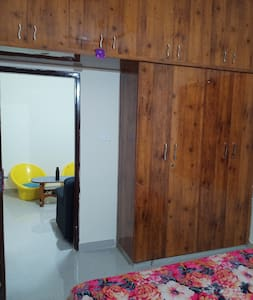 Service appartment for rent fully 1bhk