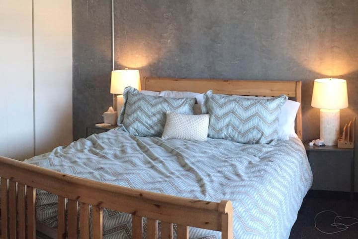 Summer sublet - 1 Bedroom apartment downtown AA