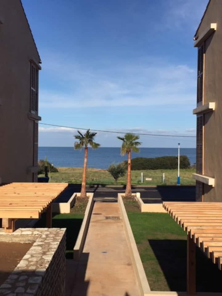 Appartement Saint Florent (Corse)