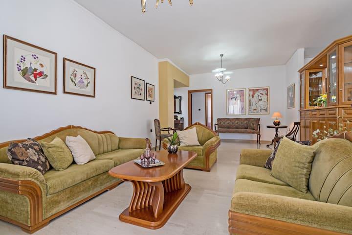 Stelfi apartment in Rethymno