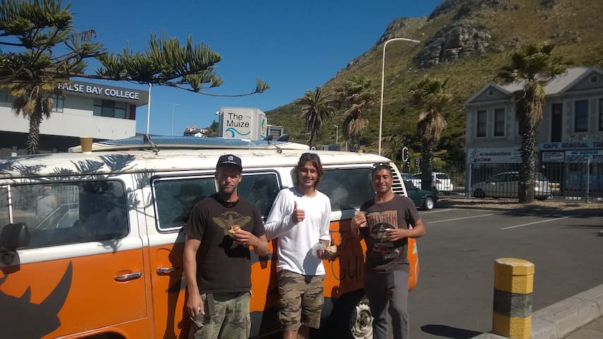 Soul surf activity and adventure Conscious camps