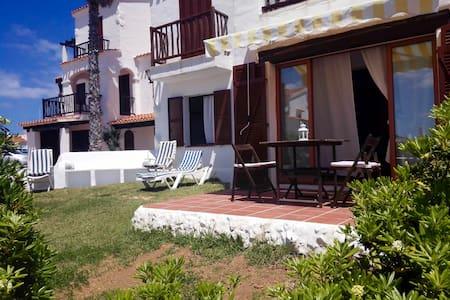 Apartamento en Playas de Fornells - Platges de Fornells