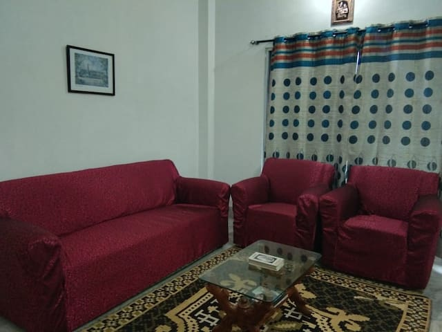 Charu's Blessings,Budget home Mukundopur.,kolkata