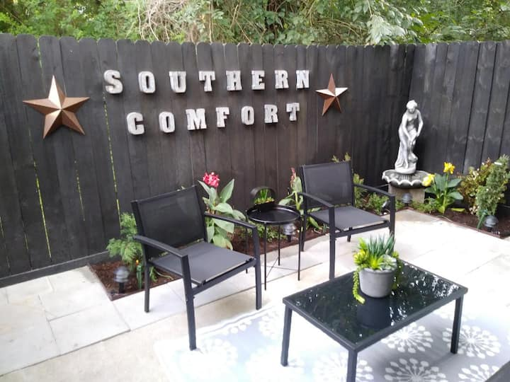 Pure Southern Comfort 4, With A Feel Of Luxury!