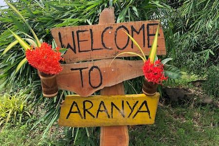 ARANYA ECO FARM- GUJARAT TOURISM REG. FARM STAY
