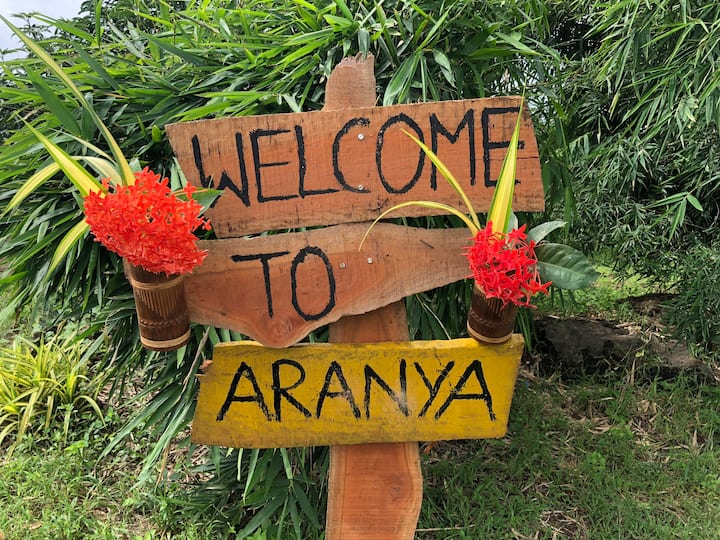 ARANYA ECO FARM- GUJARAT TOURISM REG. FARM STAY