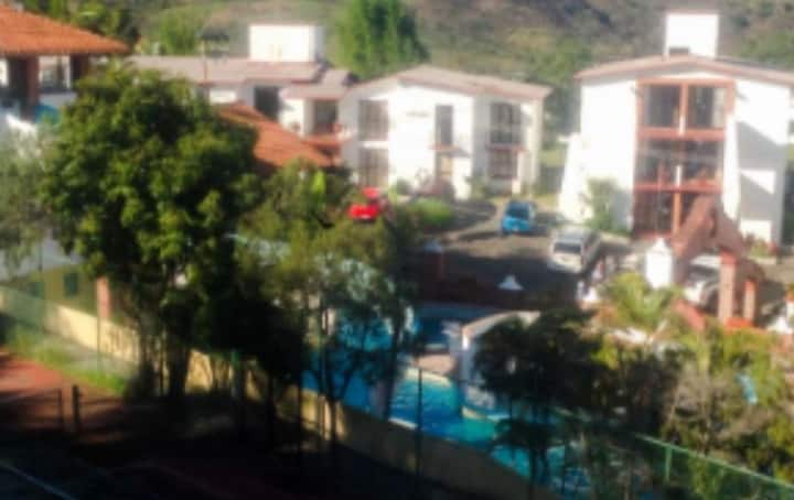 Taxco en el Cielo 2 VIVELO!!