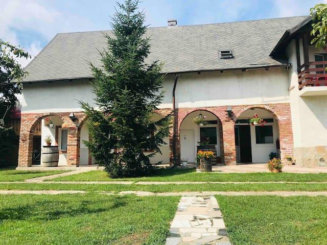 Casa Florean
