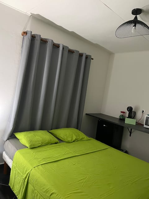 Matoury : chambre dans une charmante villa