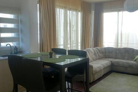 Olive apartments - Кирения