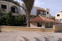 PROTARAS BLUE SEA APARTMENT_3