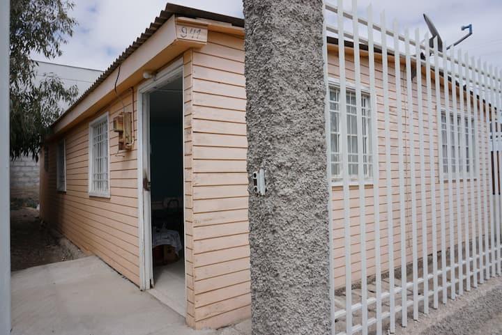 Excelente casa en mejor sector de Caldera