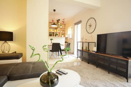 apartment in patras