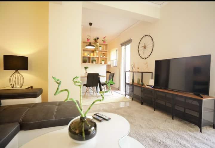 apartment in patras