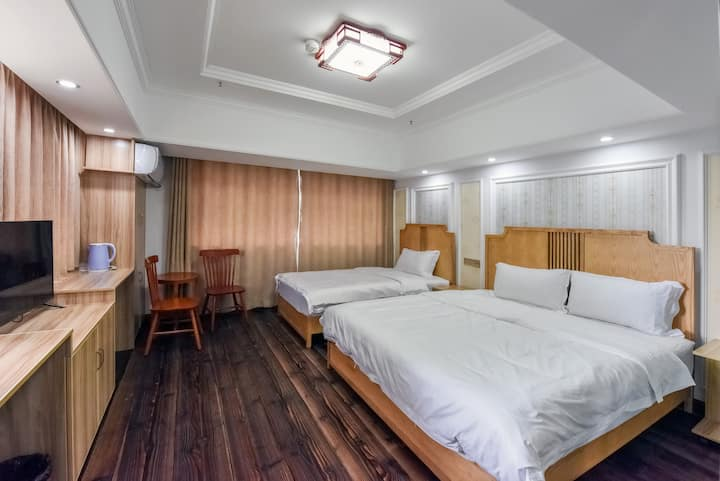渔光曲客栈Your Crown Trip Inn