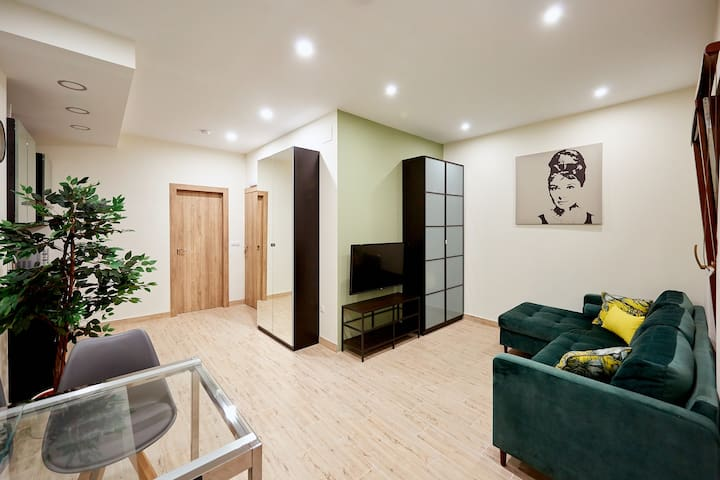 Plaza de Toros apartamento de lux