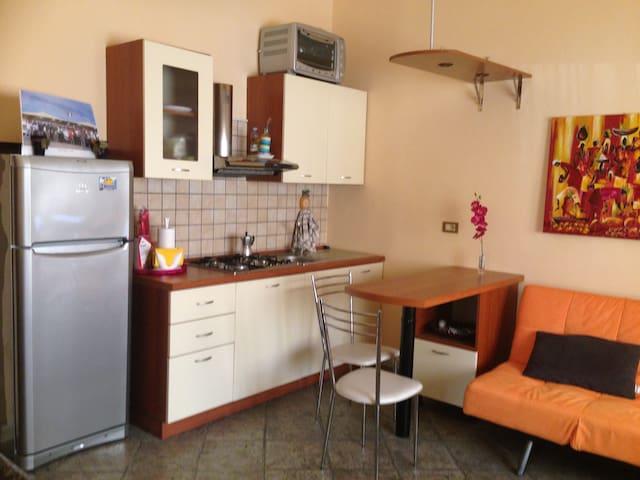 La Casetta - Lamezia Terme - Apartamento