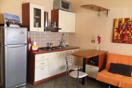 La Casetta - Lamezia Terme - Lägenhet
