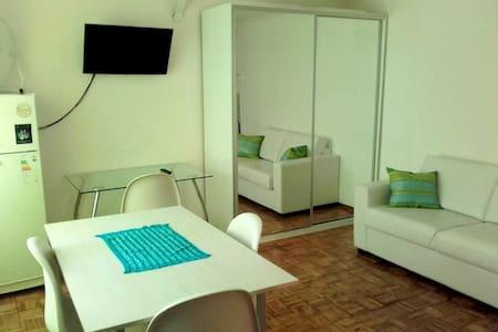 Apart hotel Oroño Costanera - Rosario