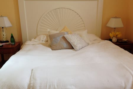 Guest cottage on Cape Cod Bay - Plymouth - Guesthouse