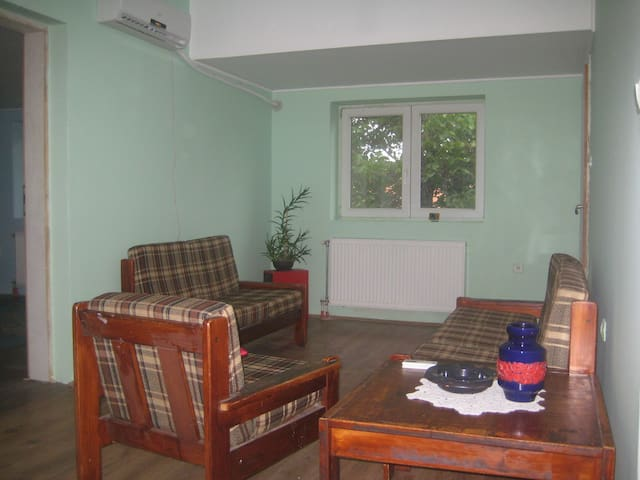 Accomodation for maximum 5 persons - Petrovaradin - Apartamento