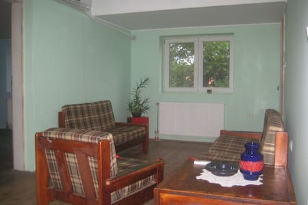 Accomodation for maximum 5 persons - Petrovaradin