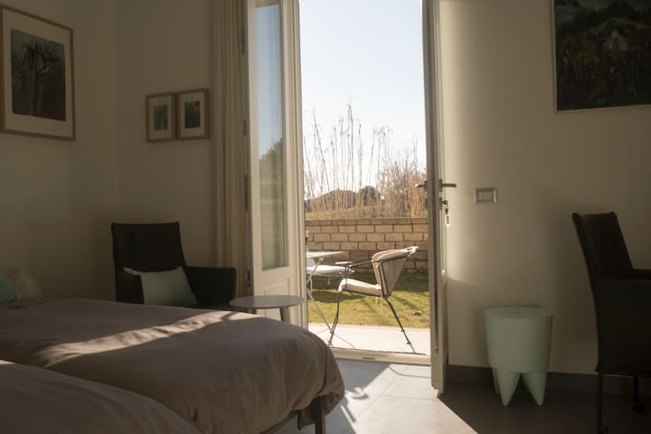 Stylish apartment in the Italian countryside - Torre Alfina - Condominium
