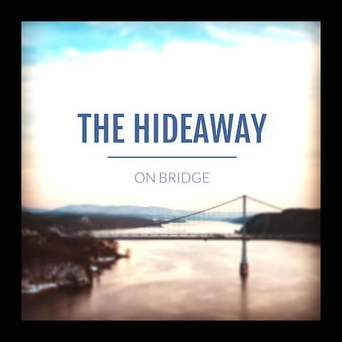 The Hideaway  -where inspiration greets serenity-