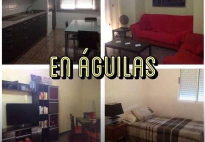 In Águilas (Murcia) - Águilas - Rumah