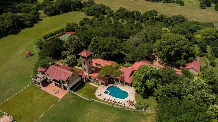PermaVista Ranch & Resort