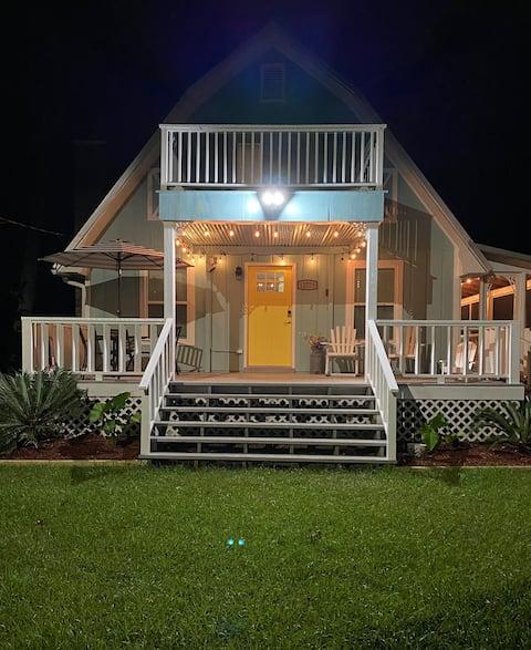 P's Paradise Close to Perdido Key & Orange Beach