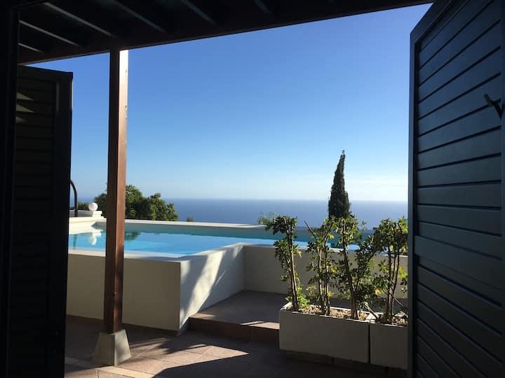Loft Apartment Finca Tenerife Villa Amagante