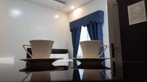 C&M Eleglance Stays; Brand New; Economy Room