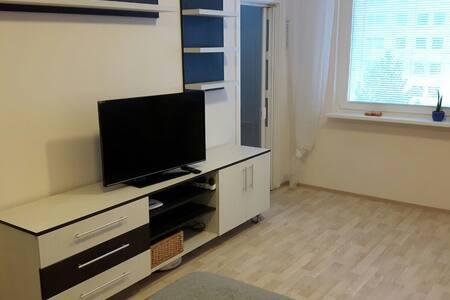 Malý byt s velkými možnostmi - Prague - Apartmen